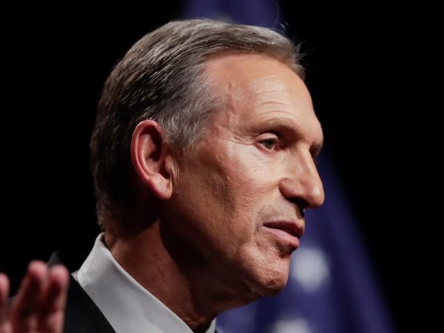 Former Starbucks exec Howard Schultz rebukes Rep. Alexandria Ocasio-Cortez's 2 signature policies (SBUX)