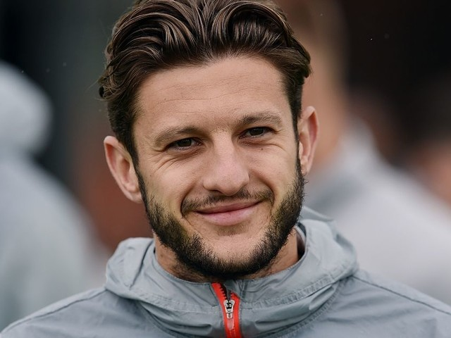 Liverpool squad revealed for West Ham clash, with Adam Lallana in contention to start