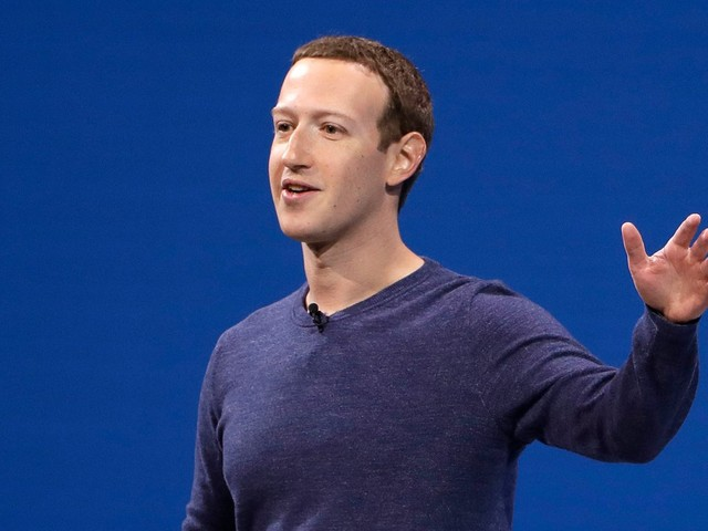 Mark Zuckerberg is about to give our best look yet at how he plans to navigate Facebook past its endless scandals (FB)
