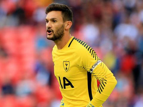 Lloris defends Tottenham's transfers after Rose outburst