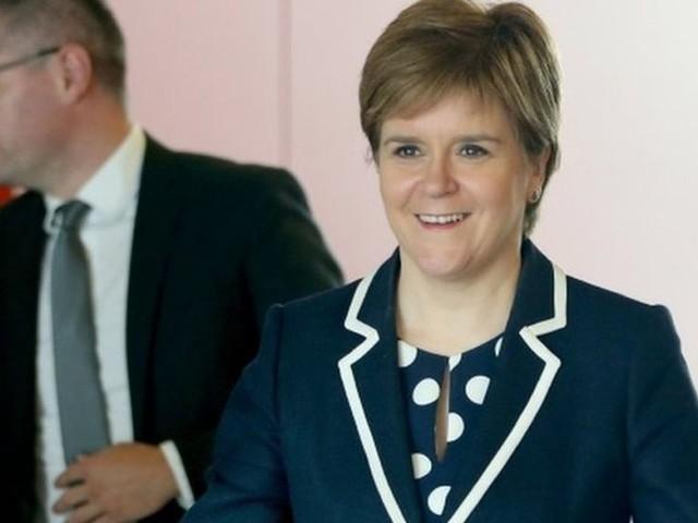 Nicola Sturgeon to set out economic strategy