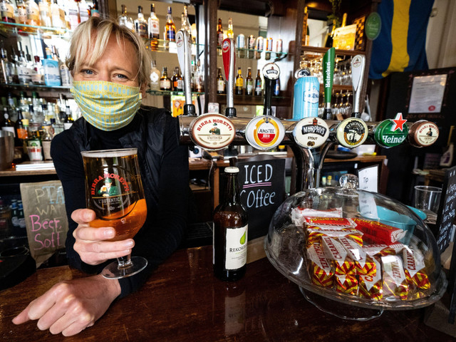 Everything you need to know about the new rules for pubs and restaurants ahead of lockdown easing on 'Super Saturday'