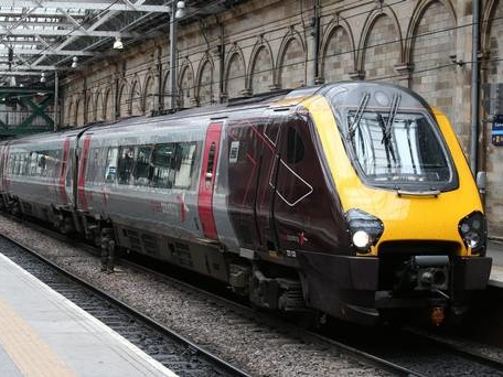 Scottish ministers demand 'fair funding deal' for railways