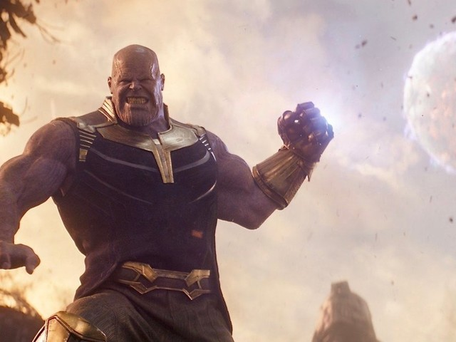 The 'Avengers: Endgame' directors asked fans not to spoil the movie after footage was apparently leaked online: 'Thanos still demands your silence'