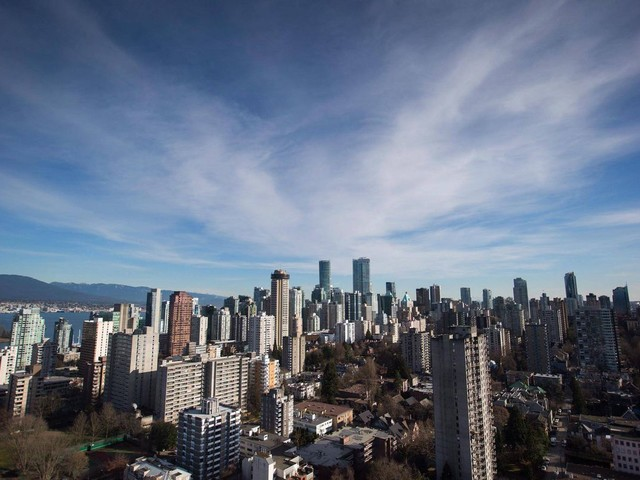 Have Vancouver's policies hindered rental housing more than helped?