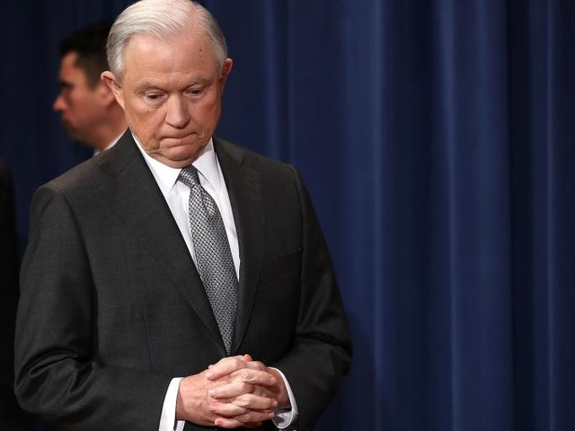 Democrats Get Ready to Grill Attorney General Sessions on Comey Firing
