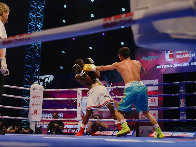 """World Series of Boxing set to collapse as AIBA confirm event is """"inactive"""""""