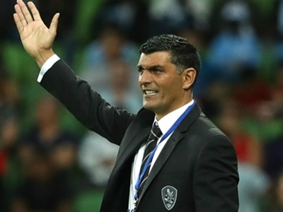 'Nowhere near enough' - Aloisi calls for more Aussies to play in Europe