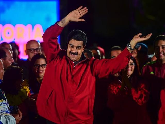 McMaster Struggles to Explain Why Venezuela's Maduro Is Worse Than the Dictators Trump Likes