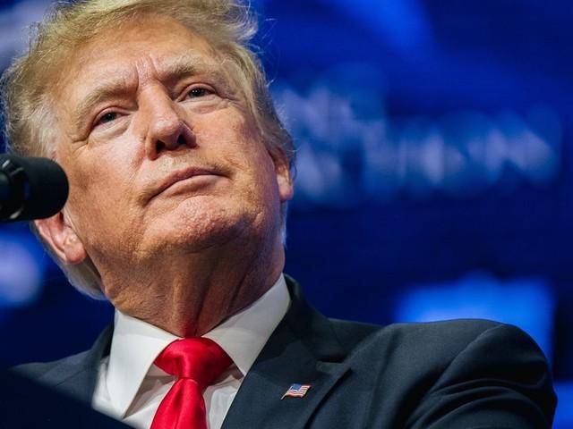 Trump's Muslim Ban Harmed Muslim Americans' Health, Study Finds