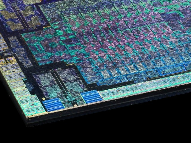 PS4 Pro and Xbox One X processors compared at the silicon level