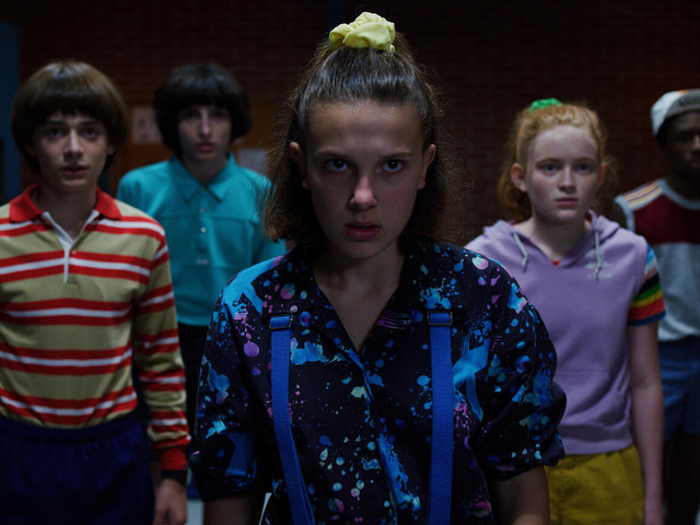 11 Shows Like Stranger Things to Watch If You Like Stranger Things