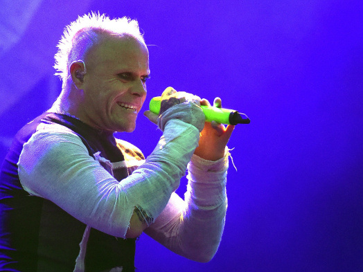 Prodigy Singer Keith Flint Had Taken Drugs and Alcohol Prior to His Death