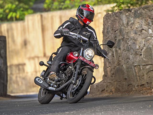 Review: 2019 Bajaj Avenger Street 160 review, test ride