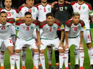 WORLD CUP: Morocco back after 2 decades with eye on 2 events