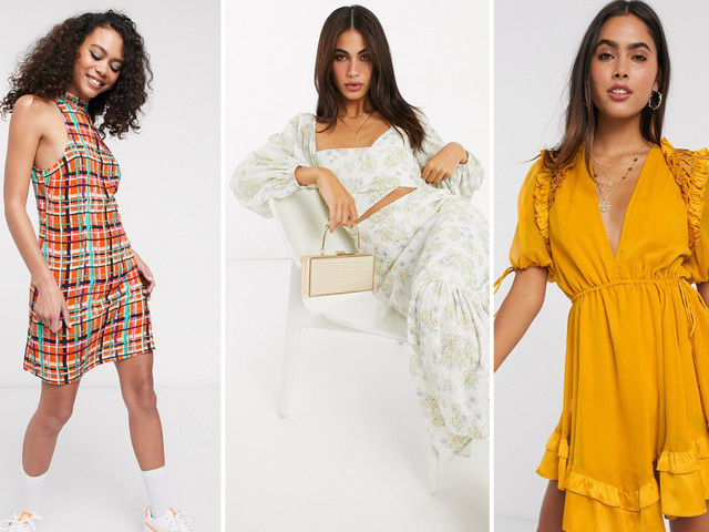 ASOS slashes 20% off shoppers haul for Super Saturday – here's what we're buying