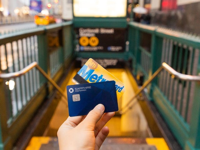 5 reasons the Chase Sapphire Preferred is still one of the best travel credit cards you can get