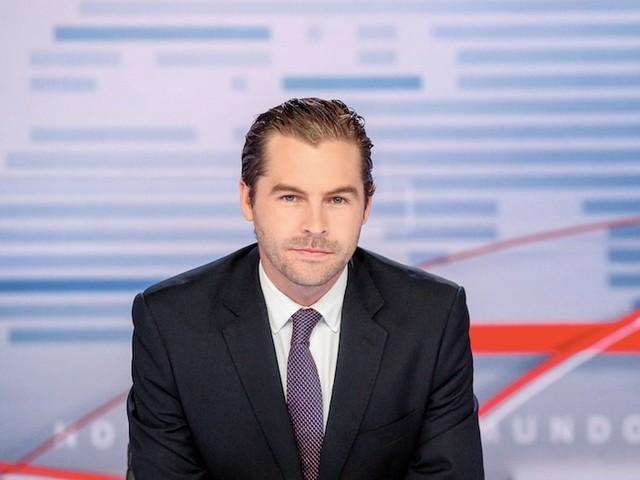 Julio Vaqueiro to Anchor 'Noticias Telemundo'