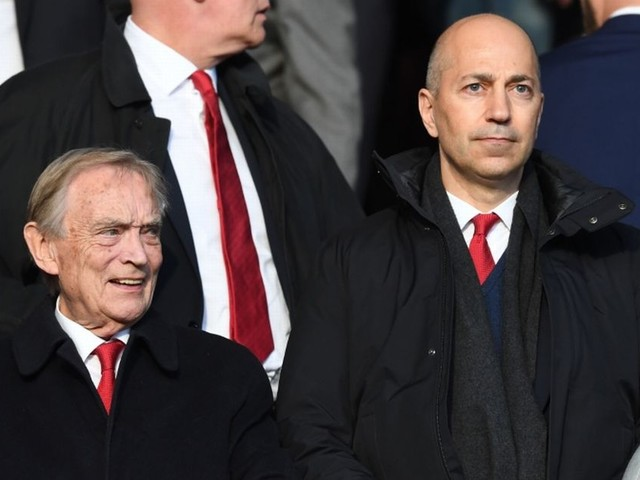 Revealed: How much each Arsenal board member gets paid - including Ivan Gazidis's mammoth wage