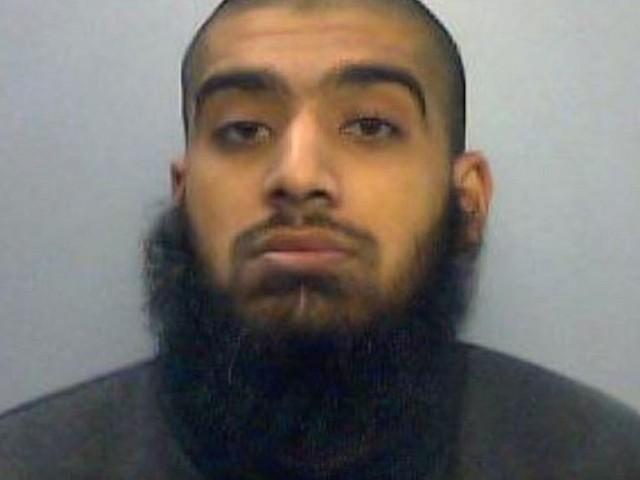 WhatsApp and YouTube terror video man jailed