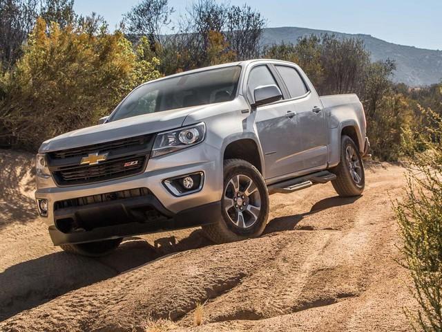 2016 Chevrolet Colorado Z71 Diesel Long Term Verdict
