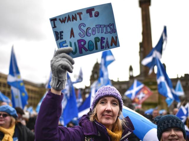 Scottish independence: will Scotland leave the UK?