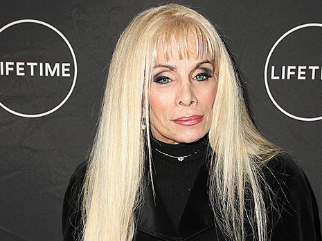 Victoria Gotti: 5 Things To Know About The Reality Star Portrayed In Biopic 'My Father's Daughter'