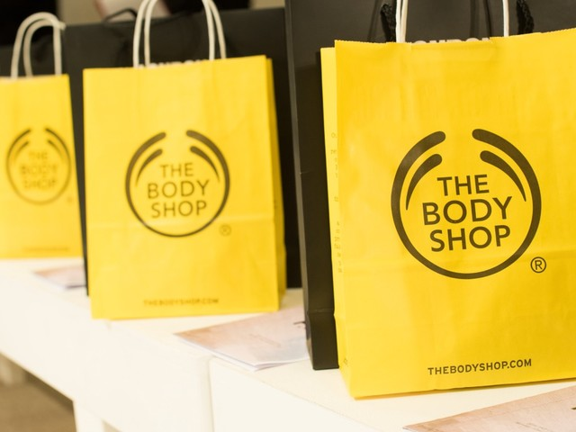 Why the Body Shop is returning to its roots