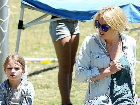 Jamie Lynn Spears Breaks Down In Tears As She Recalls Daughter, 11, Nearly Dying 3 Years Ago
