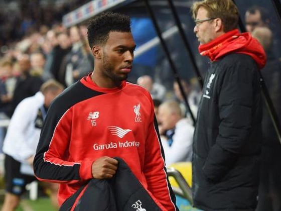 Liverpool striker to leave club in January to keep World Cup hopes alive