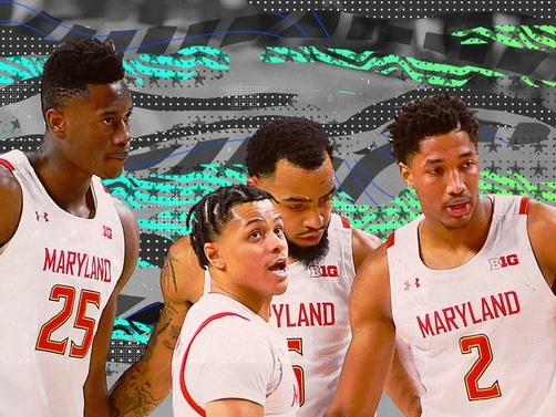 How Maryland men's basketball can become the best team in the country