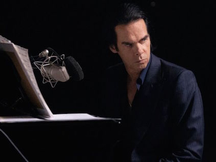 Nick Cave To Publish Memoir Of Years After Son's Death