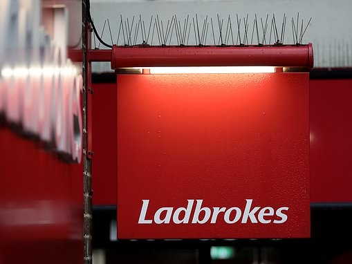 Ladbrokes and Coral owner GVC hit by gambling machine crackdown