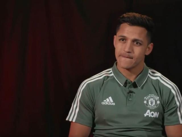 Alexis Sanchez reveals he almost signed for Manchester United under Sir Alex Ferguson