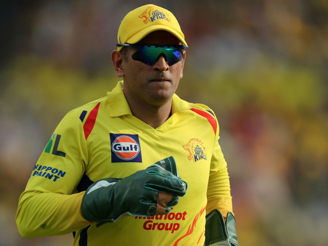 Will MS Dhoni be Present When CSK Take on RCB?