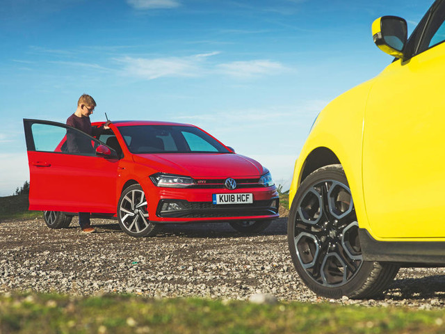 Volkswagen Polo GTI 2019 long-term review