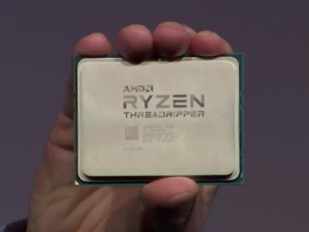 AMD Threadripper 1920X and 1950X CPU Details: 12/16 Cores, 4 GHz Turbo, $799 and $999