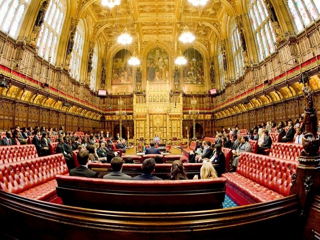 The Alternative Queen's Speech: Green peers launch plans for climate action and Lords abolition