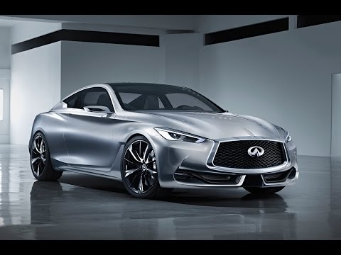 Infiniti Prototype 10: single-seat electrified performance concept previewed