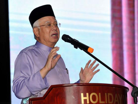 UN's acceptance of M'sia resolution a historic success: Najib