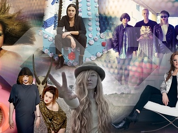 Jane Weaver, Nadine Shah And More For Hull's Substance Live