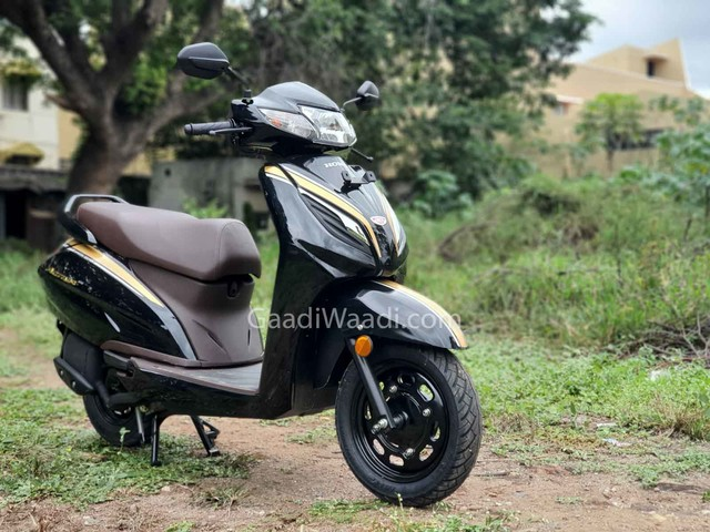 Here Are The Latest Prices Of The Honda Activa Range [July 2021]