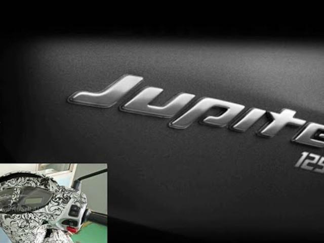 New TVS Jupiter 125 Launch Likely On Oct 7 – Honda Activa Rival