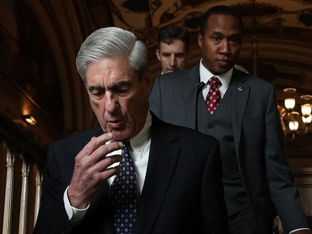 The Resistance Is Already Planning for When Trump Fires Mueller