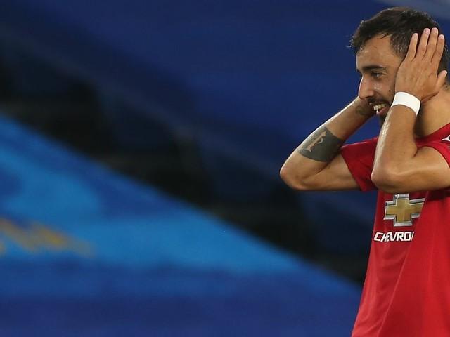 Bruno Fernandes has embarrassed Jose Mourinho in two ways at Man Utd