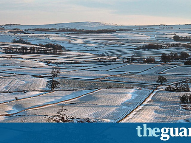 Country diary: Silence, a mine with a vein of secrets and rowdy tales
