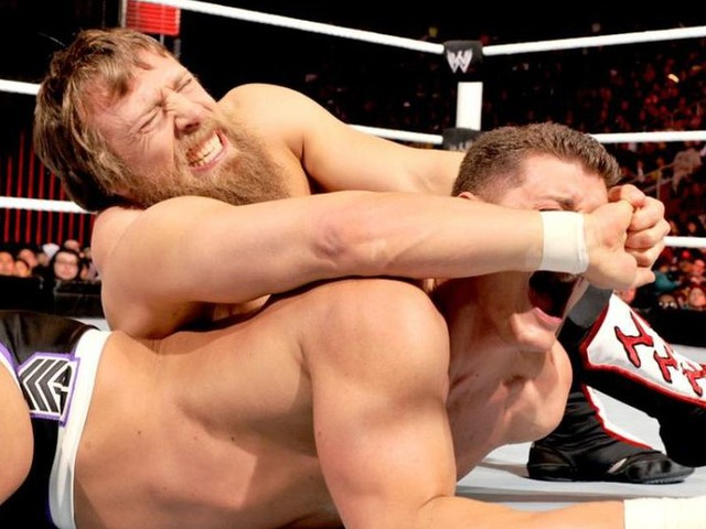 WWE Smackdown: 7 things you missed overnight as Daniel Bryan makes an announcement