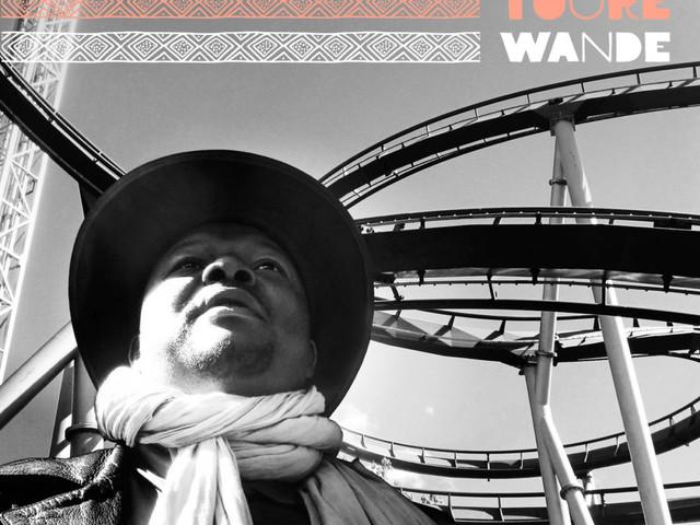 Samba Toure: Wande – album review
