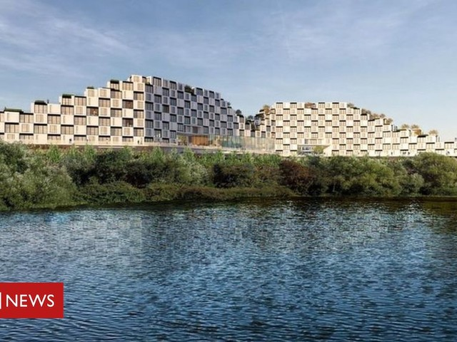 Approval for flats at historic Rubislaw Quarry in Aberdeen to be granted