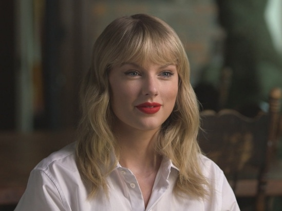 Taylor Swift to Re-Record Early Hits in Response to Scooter Braun's Acquisition of Her Catalogue